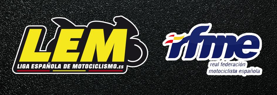 Nace la Liga Española de Motociclismo