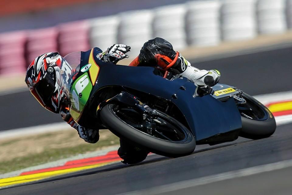 La LEM en el Campeonato de España de Velocidad en Albacete